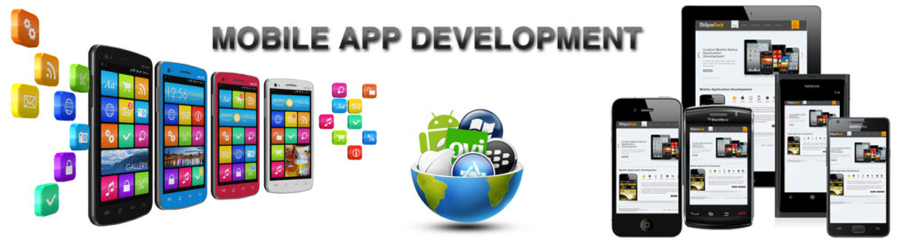Mobile applications are generally developed for smartphones, tablets and they can be accessed through a number of application distribution platforms. At Intellisense Technology, we design and develop for Ios, Android, Windows. Our goal is to provide reliable, affordable and on-time mobile app services.